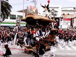 """~全国""""秋祭り""""人気ランキング~"""